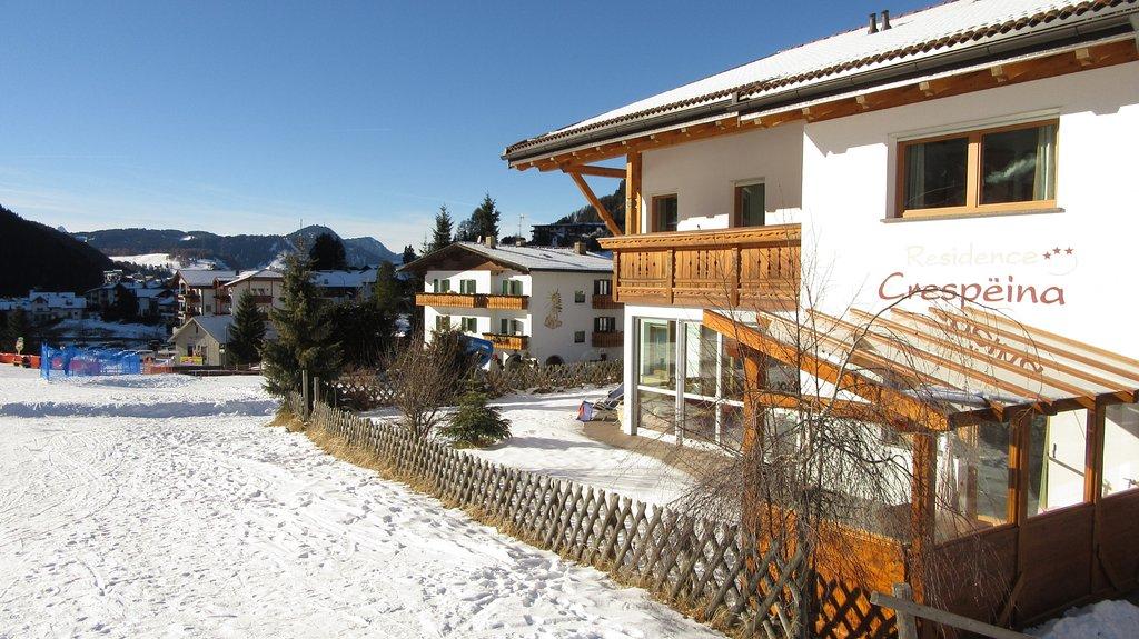 Residence Crespeina