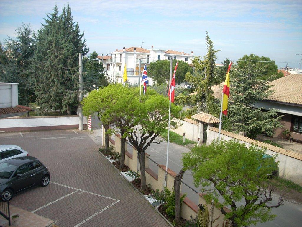 Hotel Vistamonte