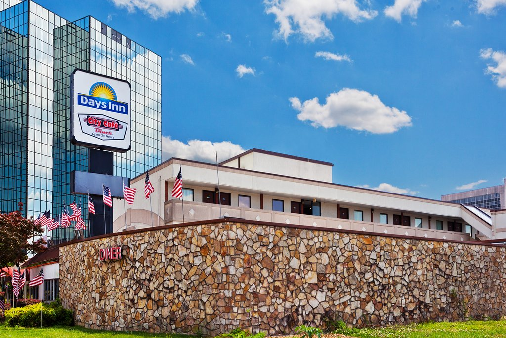 Days Inn Chattanooga-Rivergate