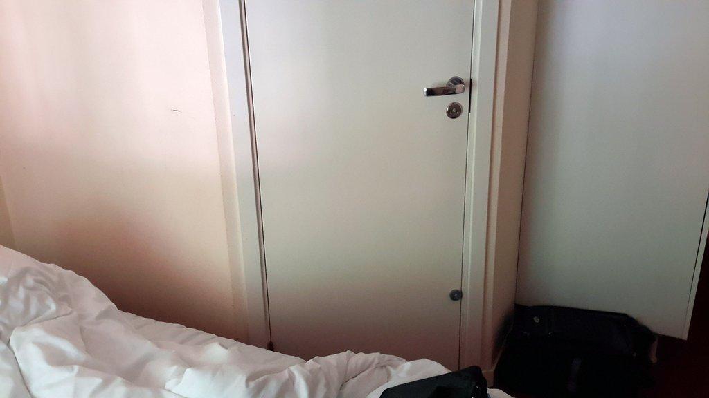 Hotell Bla Blom