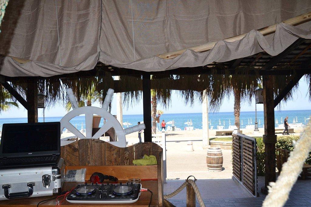 Playa Mandatoriccio