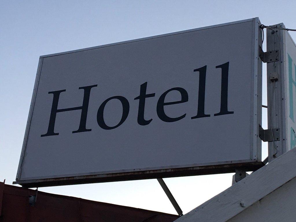 Lilla Grand Hotell