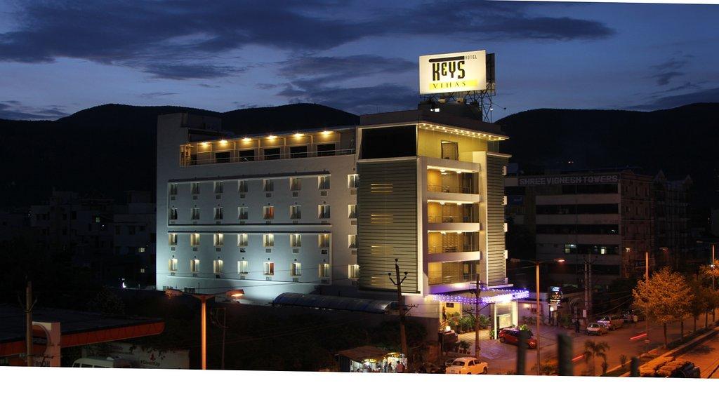 Keys Hotel Vihas, Tirupati