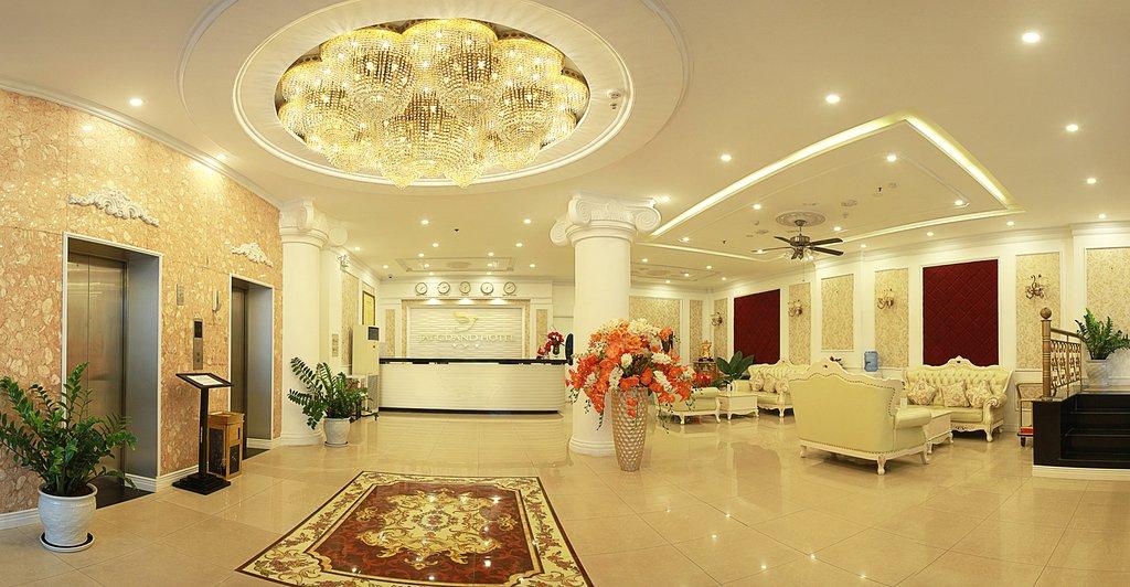 Jay Grand Hotel