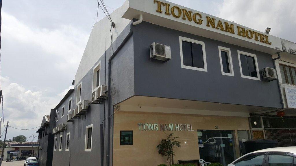 Tiong Nam Hotel