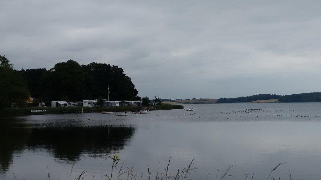 SKaelskor Nor Camping