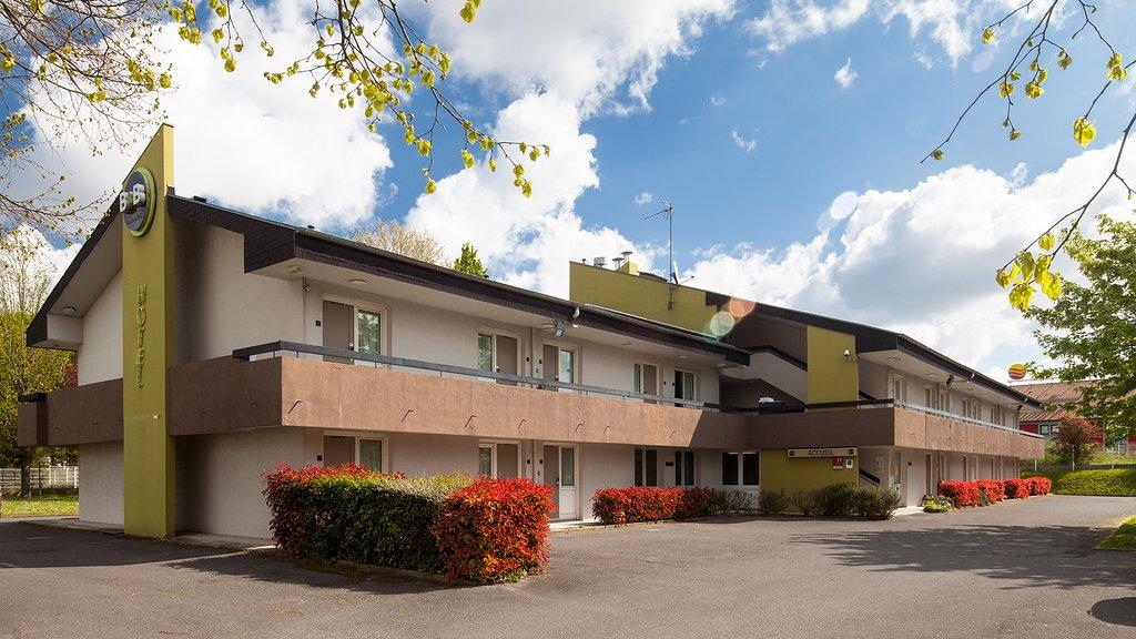 B&B Hotel Bretigny sur Orge