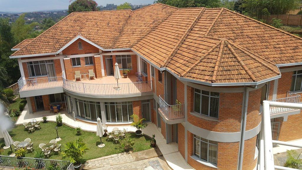 Urban by CityBlue Kigali, Rwanda