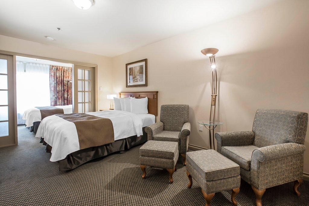 德拉蒙德維爾品質套房飯店