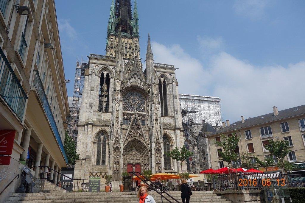 Séjours & Affaires Normandie - Sotteville-Les-Rouen