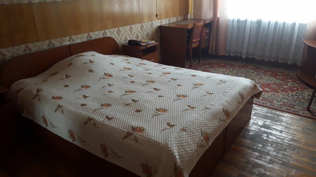 Norilsk Hotel