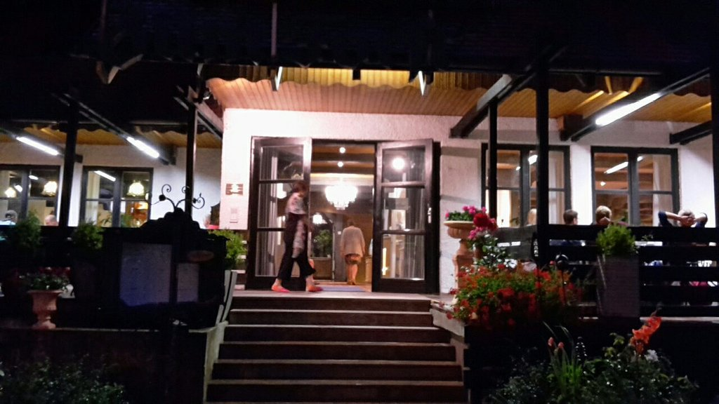 Hotel-Restaurant zum Forst