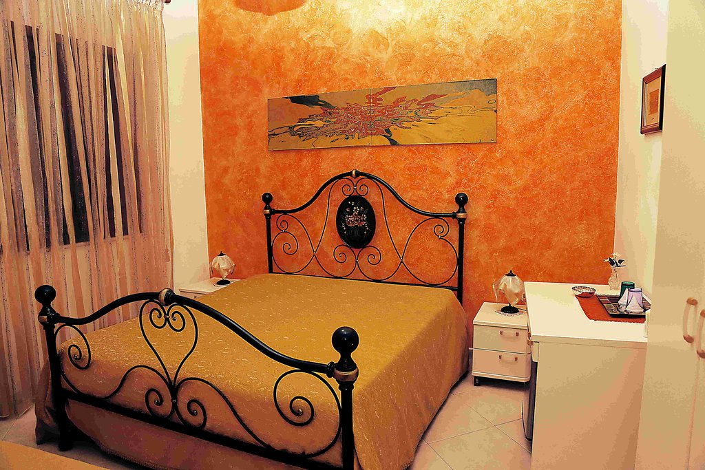 Bed and Breakfast Baglio Mangiapane