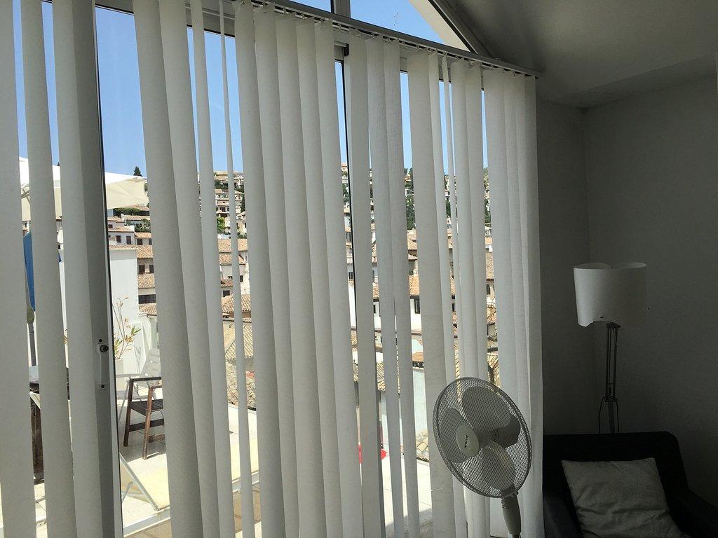 Apartamentos Taifas Granada