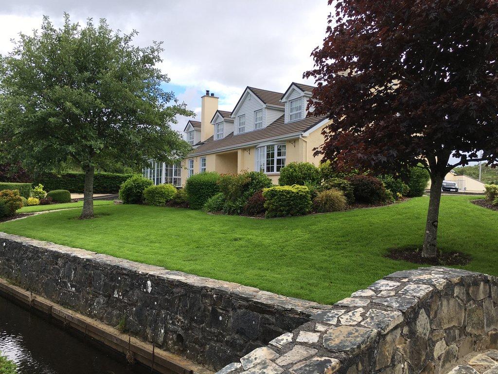 Bridgeburn House