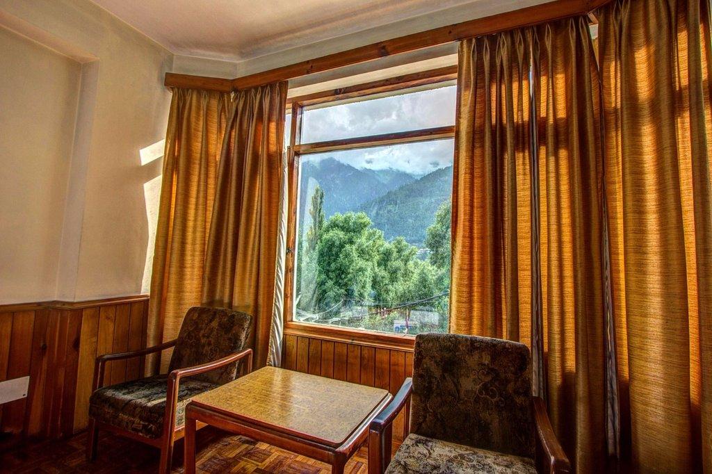 Khushboo Resorts