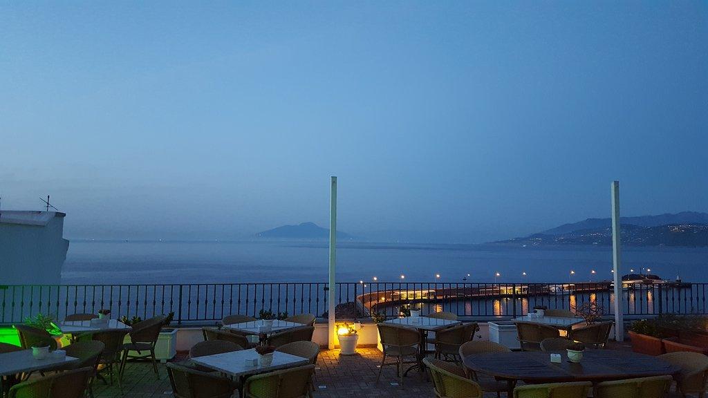 Hotel Relais Maresca
