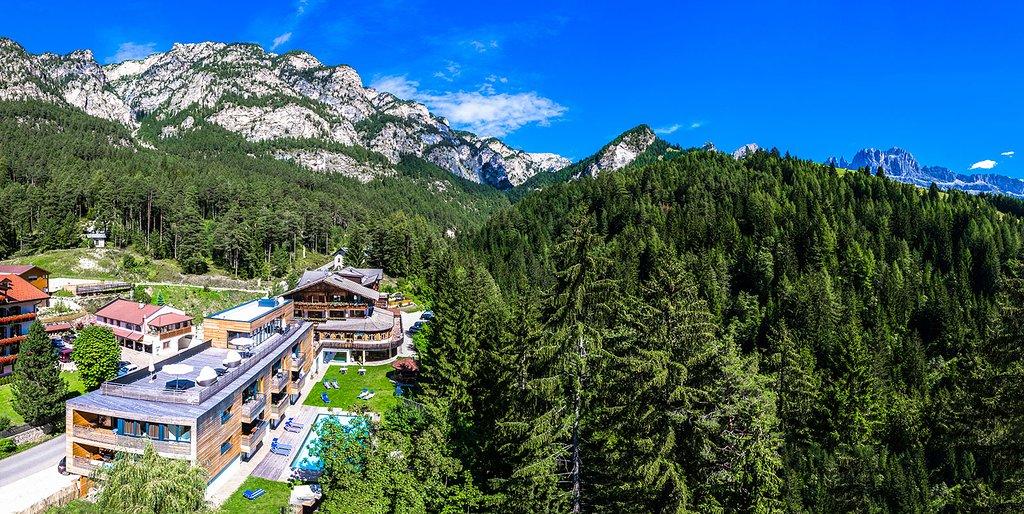 Berghotel Pine