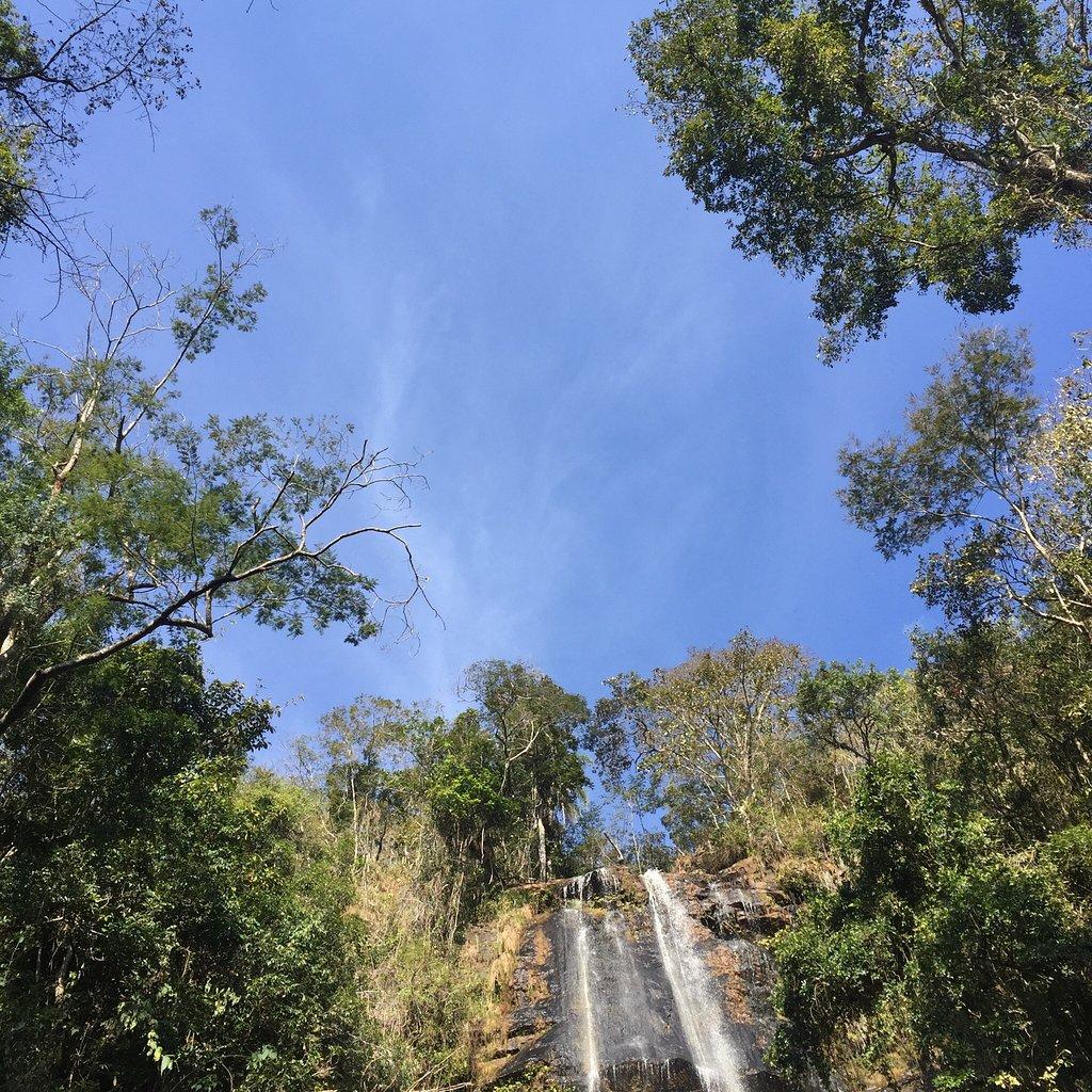 Chalés Cachoeira Do Sossego
