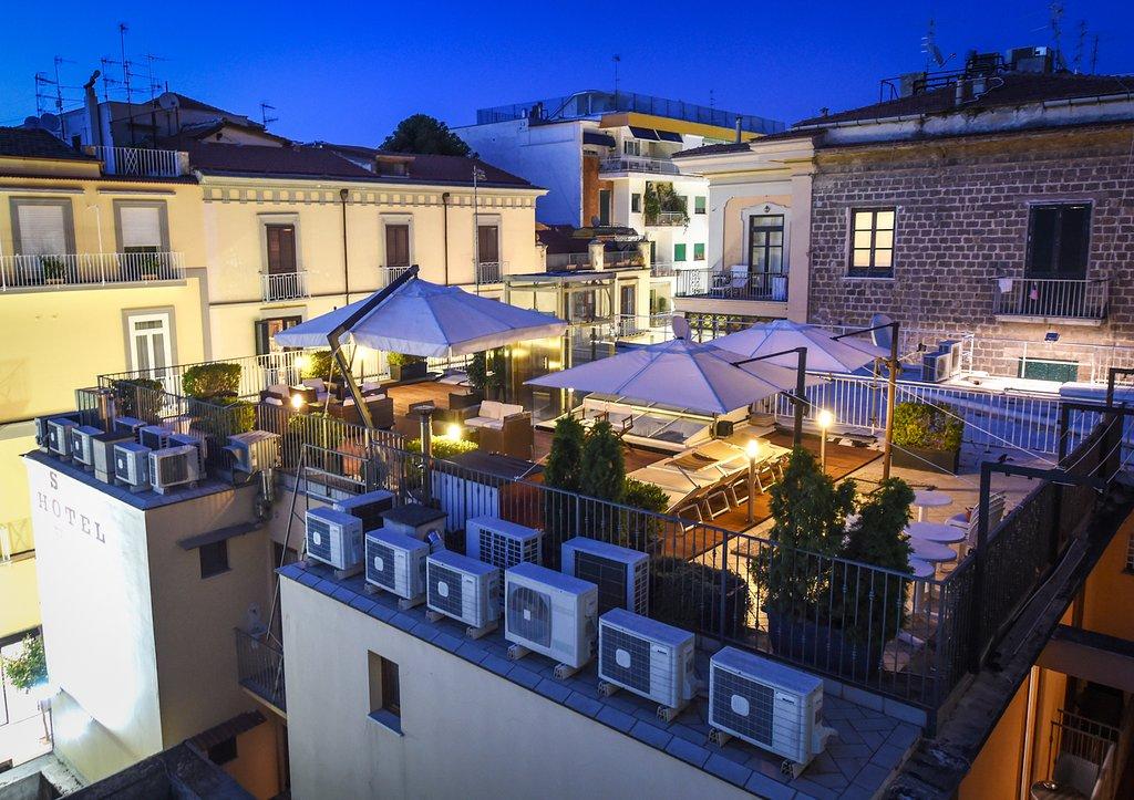 索倫托城市酒店