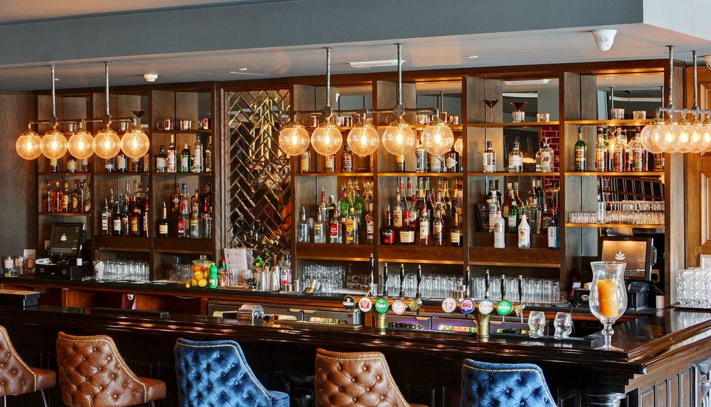 BEST WESTERN PLUS Dublin Skylon Hotel