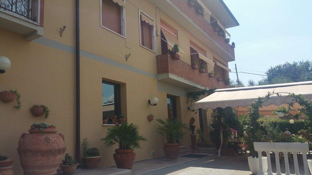 蒙娜麗莎飯店