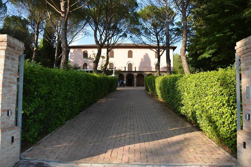 Villa Santa Tecla