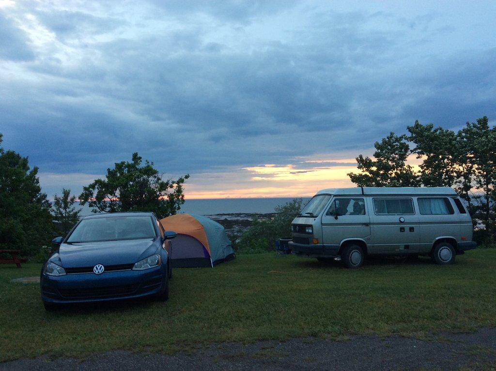 Motel Metis Camping
