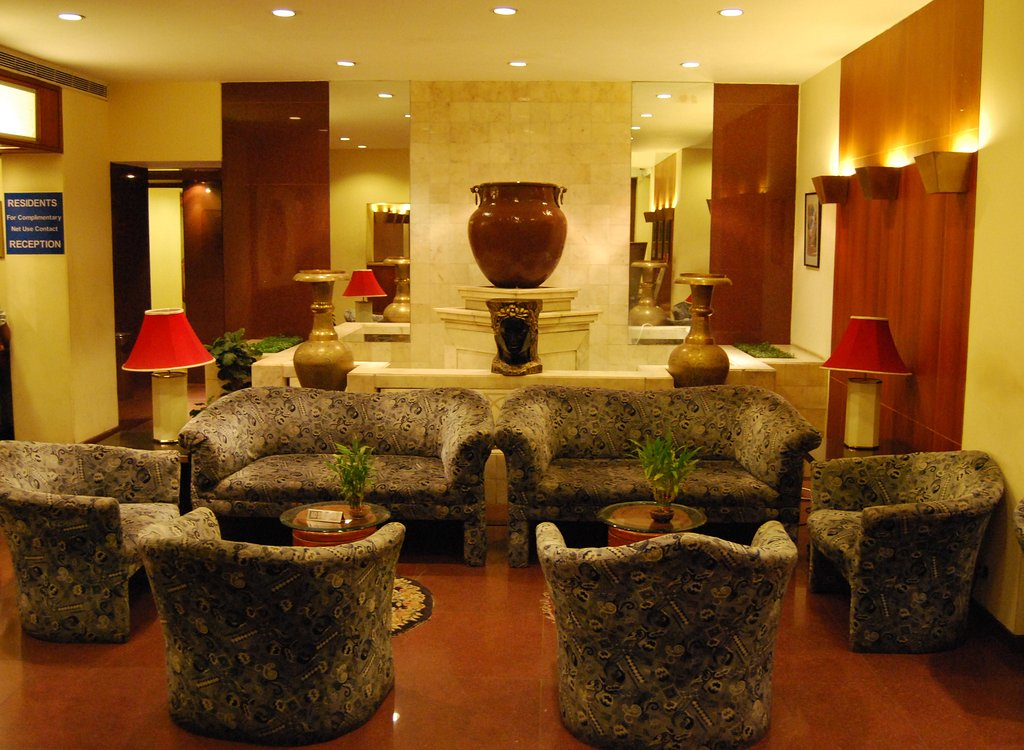 Kohinoor Executive Hotel