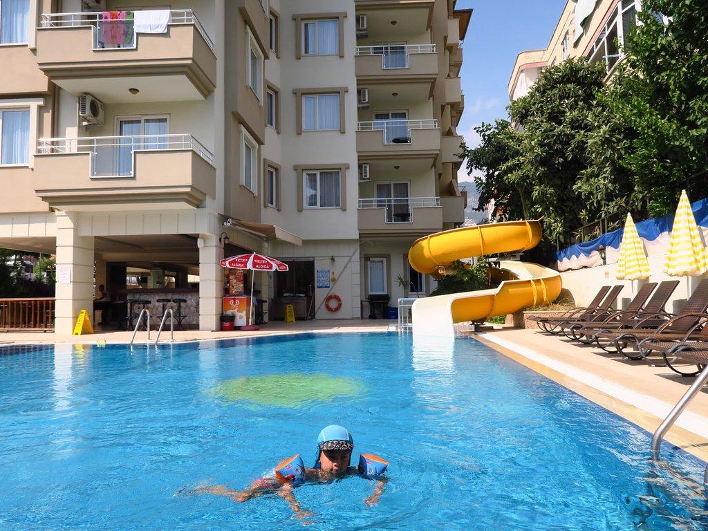SunWay Apart & Hotel