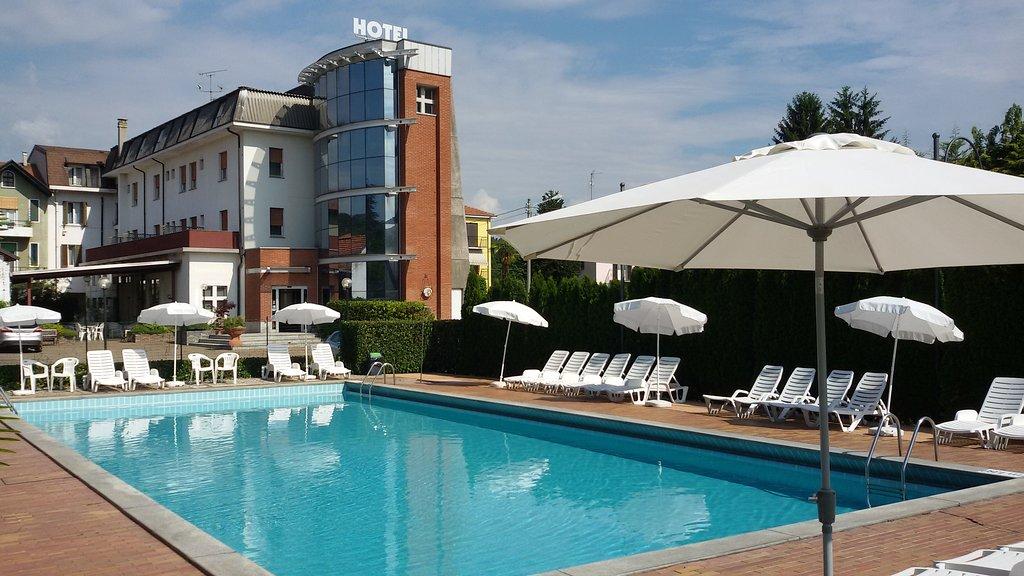 Hotel Nuova Italia