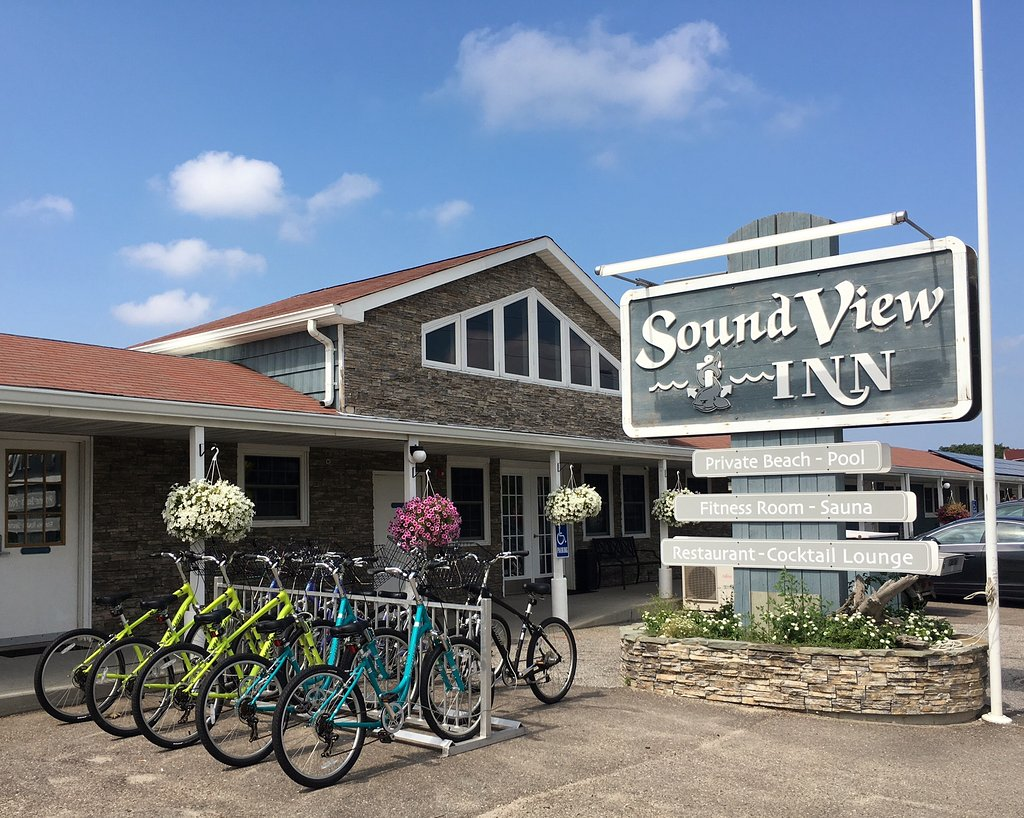 Sound View Inn