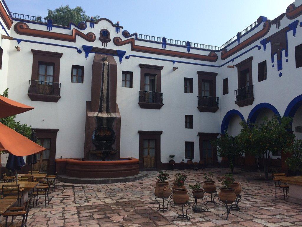 メゾン ドゥ ラ マーセド ホテル & スイーツ