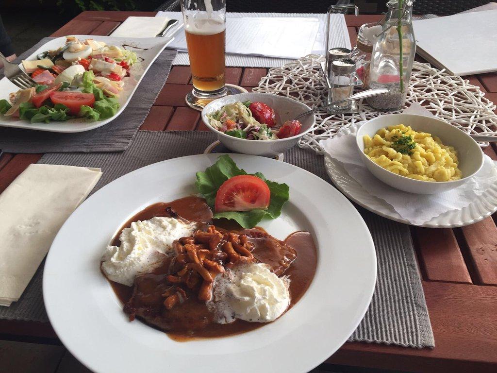 Hotel-Restaurant Richter