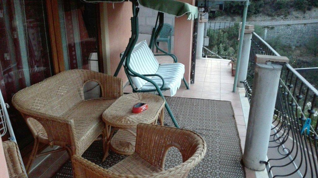 Bed and Breakfast S'Orrosa 'e Monte