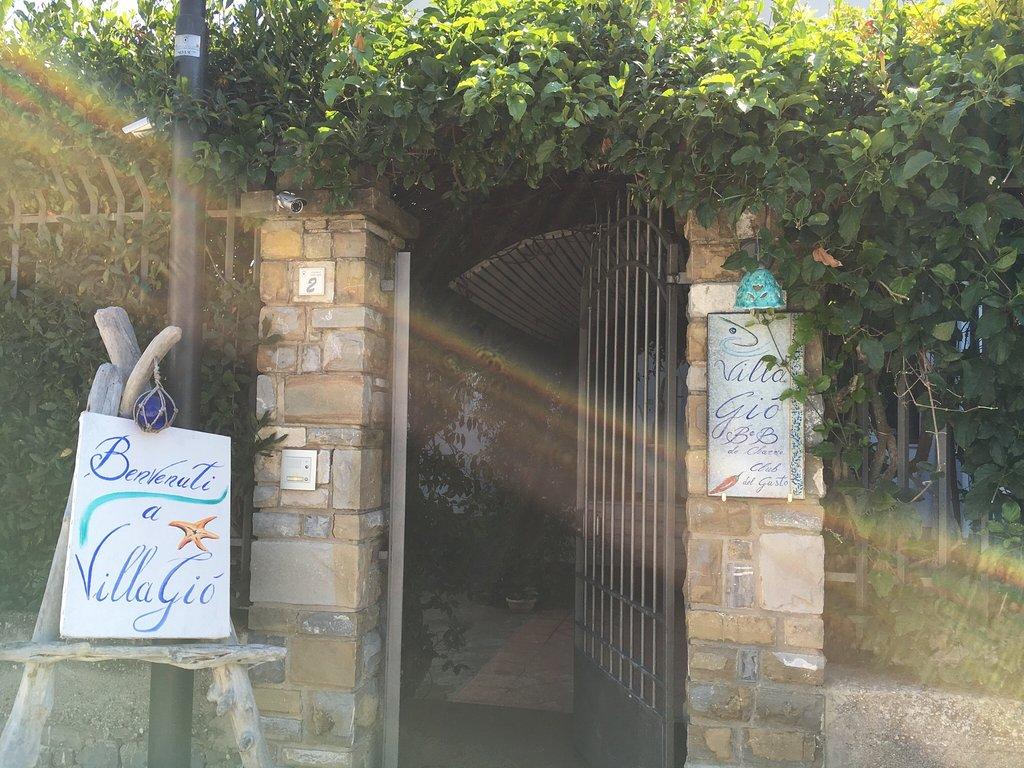 Villa Giò