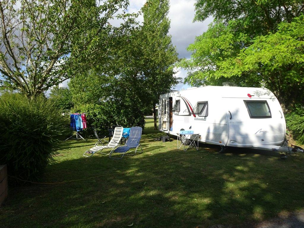 Camping du Futur