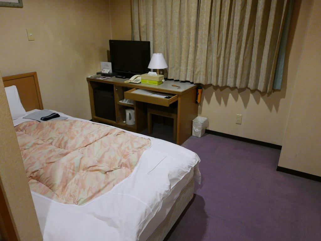 Business Hotel Iruka