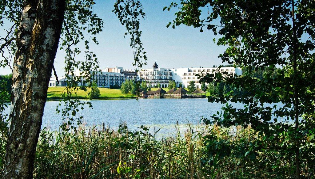 ル メリディアン ヴィヨン リゾート アンド コンベンション センター