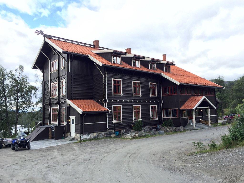Tuddal Hogfjellshotel