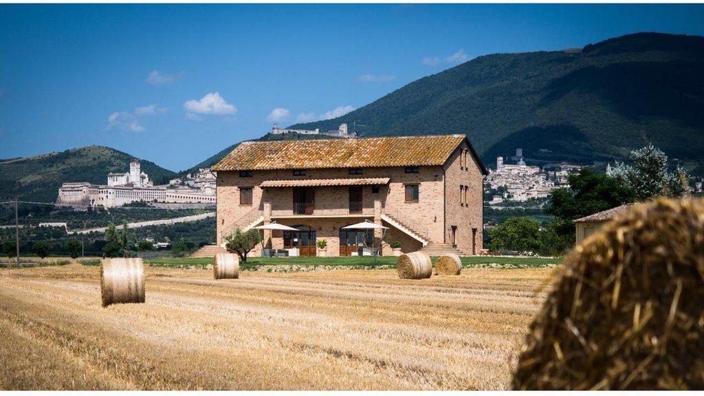 Assisium Agriturismo