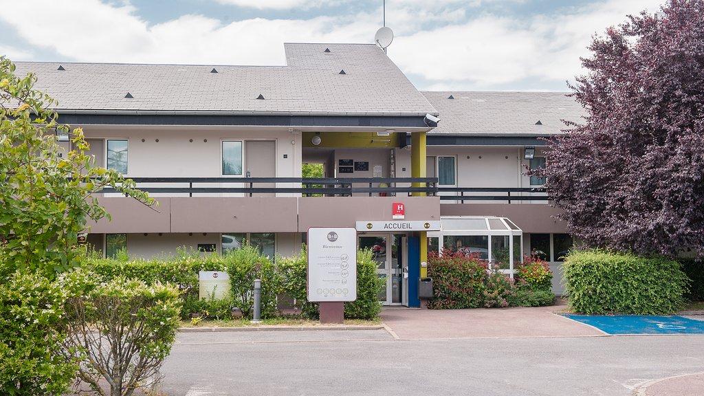 庫昂布雷民宿飯店