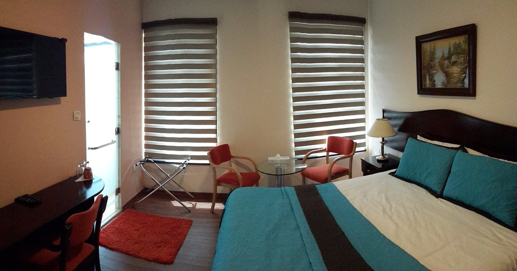 Rozana Hotel Suites
