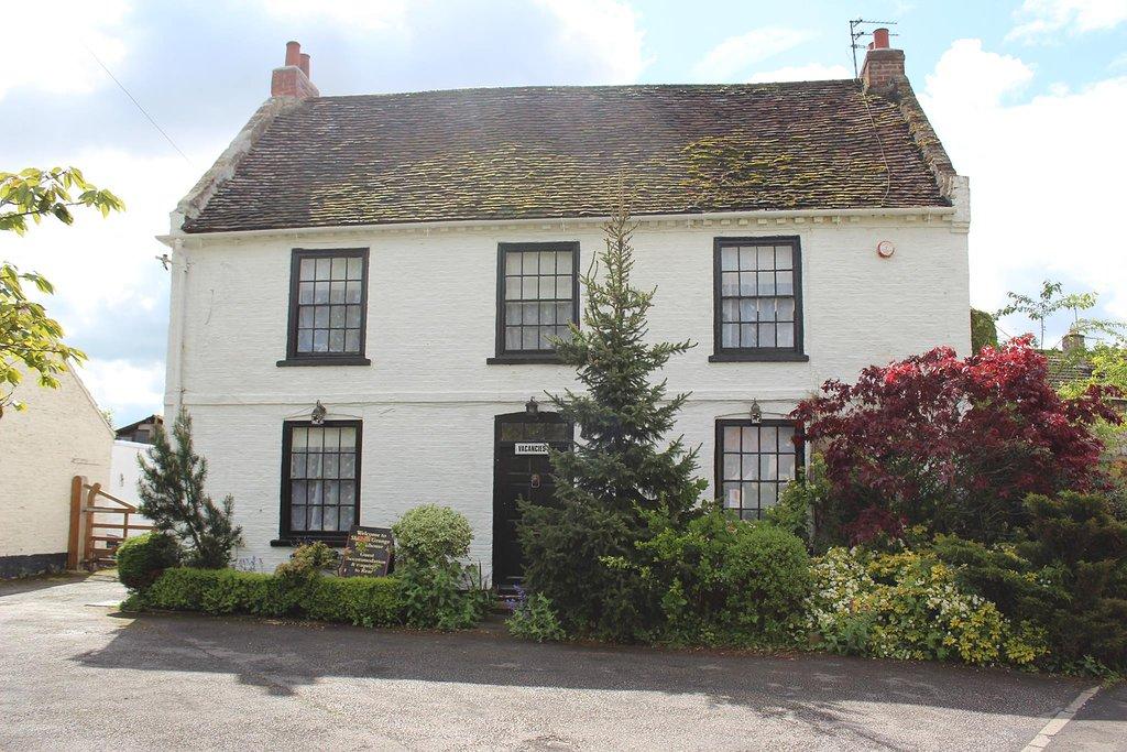 Skelton Grange Farmhouse Bed & Breakfast