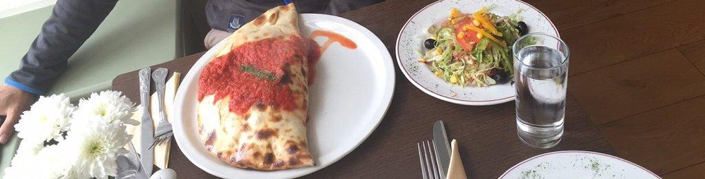 Pavarotti's Restaurant