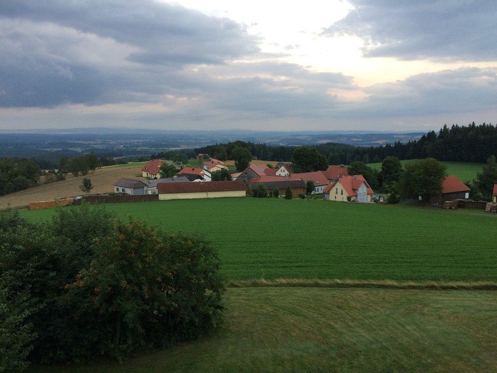 Steinwaldhaus