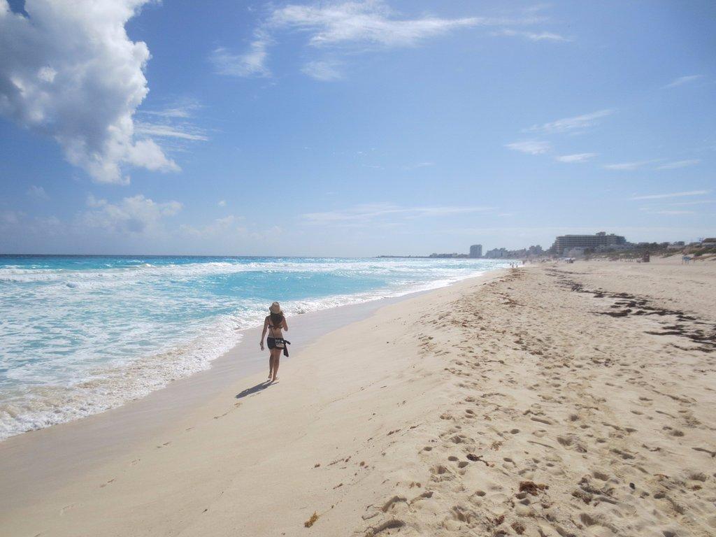 Bioespacio Cancun