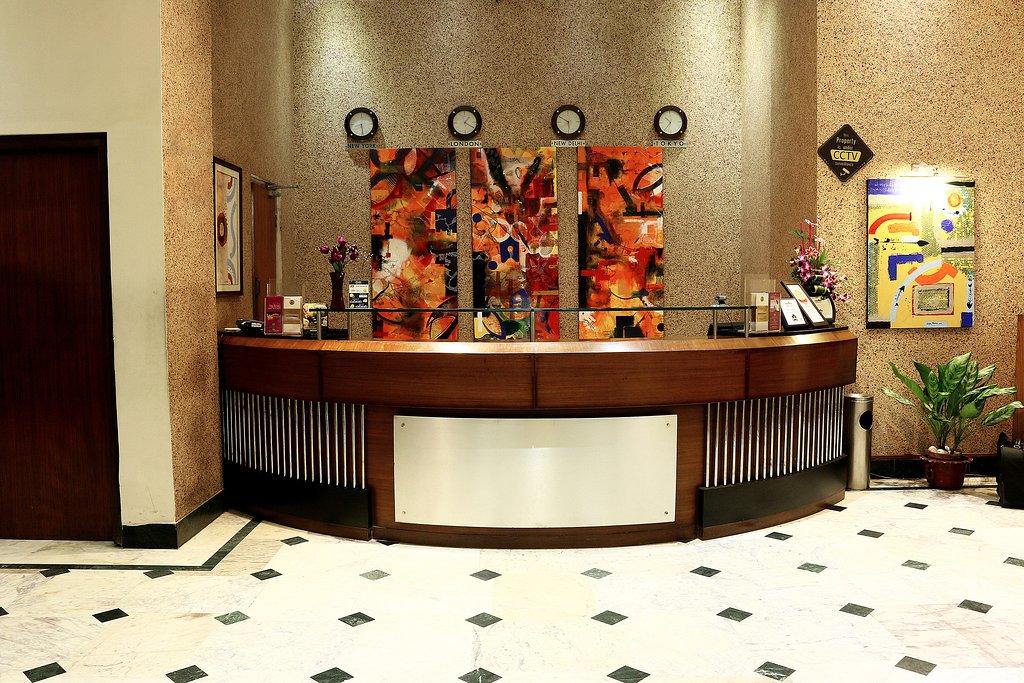โรงแรมอินดี้สมาร์ท