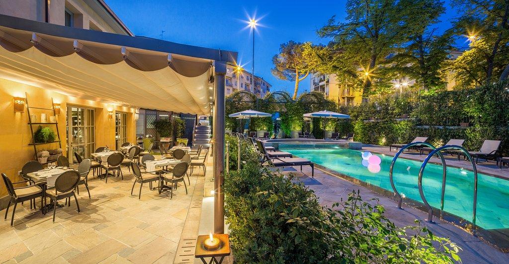 Ville sull'Arno Hotel