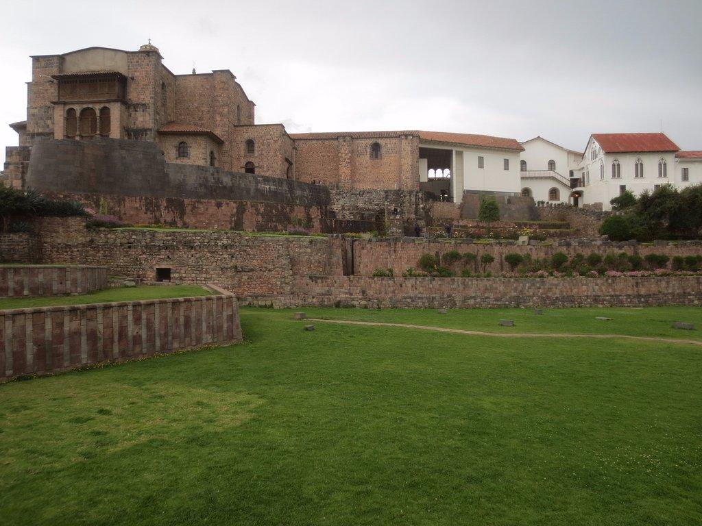 Hostelling International Cusco